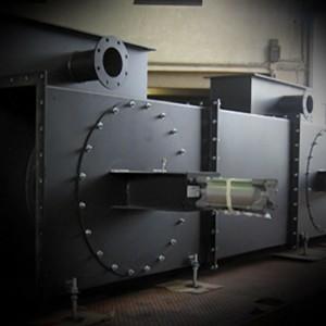 Line Poppet valves